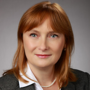 Ewa Woch-Kośmider