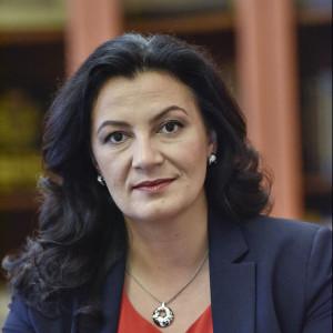 Ivanna Klympush-Tsintsadze