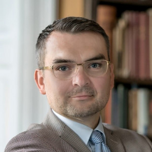 Marcin Różycki