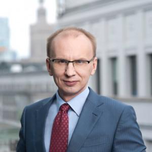 Radosław Domagalski -Łabędzki