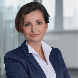 Aleksandra Suchorzewska