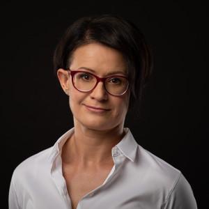 Sylwia Chada