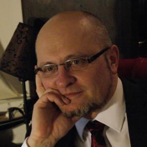 Dr Piotr Warczyński