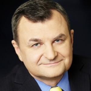 Andrzej Sieradz - PIT Radwar - p.o. prezesa zarządu