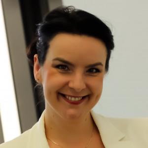 Agnieszka Gołąbek