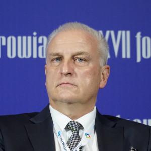 Dr n. ekon. Jerzy Szafranowicz