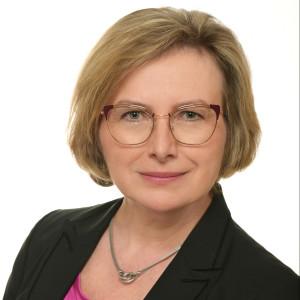 Prof. Dorota Sands