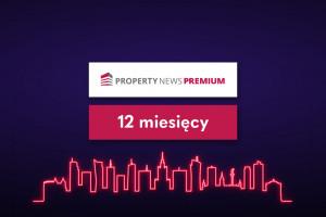 Strefa Premium propertynews.pl - 1 rok