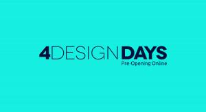4 Design Days Pre-Opening Online