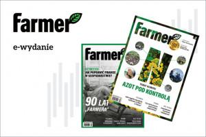 Farmer - roczna e-prenumerata