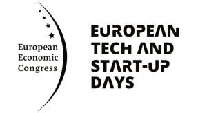 Europejski Kongres Gospodarczy / European Tech and Start-up Days
