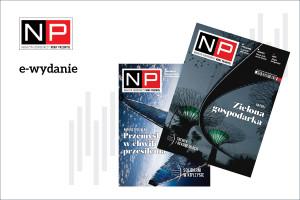 Nowy Przemysł - roczna e-prenumerata