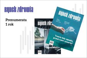 Rynek Zdrowia - pojedyńcze e-wydanie